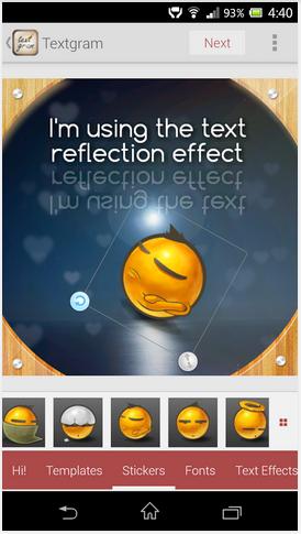 instagramda yazı yazma app (1)