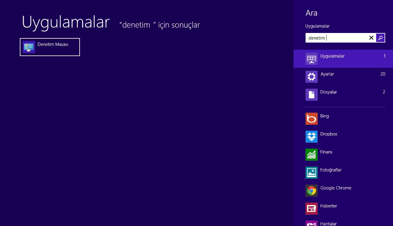 windows 8 dosya gizleme açma (3)