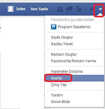 facebook otomatik video oynatma kapatma (1)