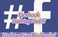 facebook hashtag açma
