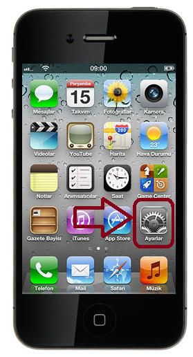 iphone kişisel erişim noktası (1)