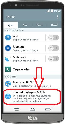 lg g3 internet paylaşımı (1)