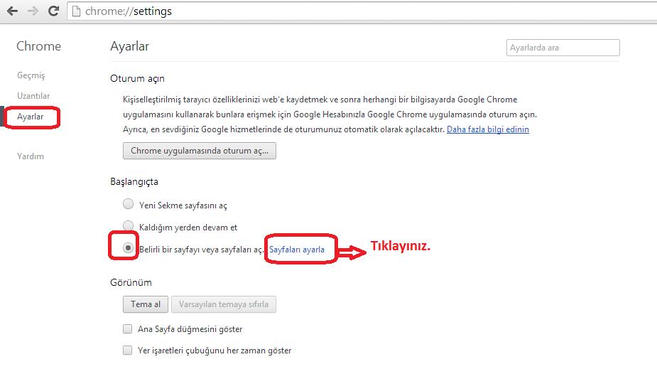 google ana sayfa yap (3)