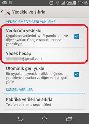android-telefondan-gmail-rehber-yedekleme