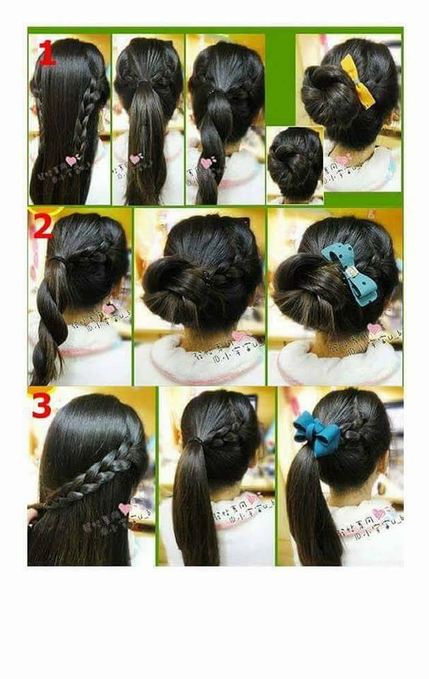 Gelin Saçı Modelleri (15)