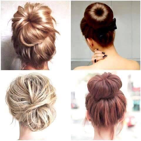 Gelin Saçı Modelleri (33)