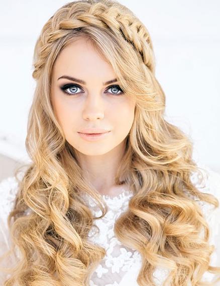 gelin saç modelleri (6)