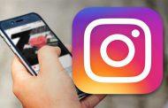instagram yorumları gizleme veya filtreleme