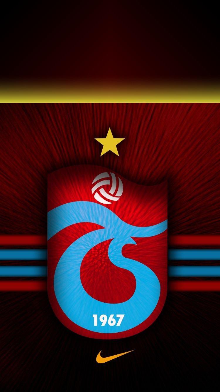 Trabzonspor Telefon Kapak Fotoğrafları Noktayardım