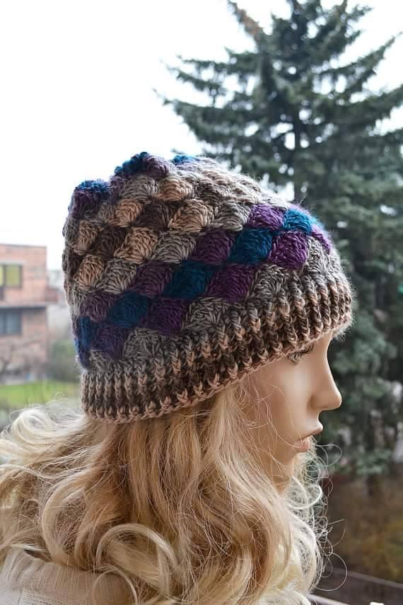 örgü şapkalar (17)