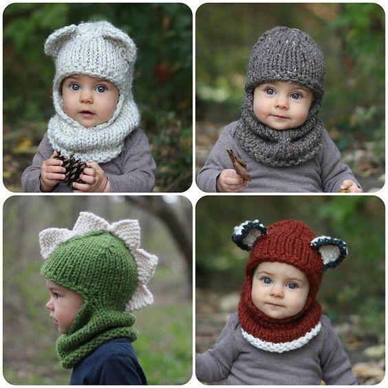 örgü şapkalar (3)