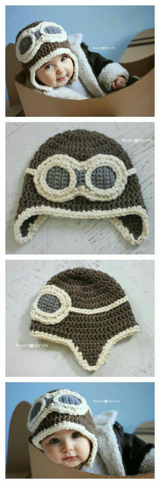 örgü şapkalar (4)