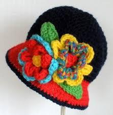 örgü şapkalar (50)