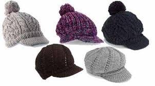 örgü şapkalar (55)