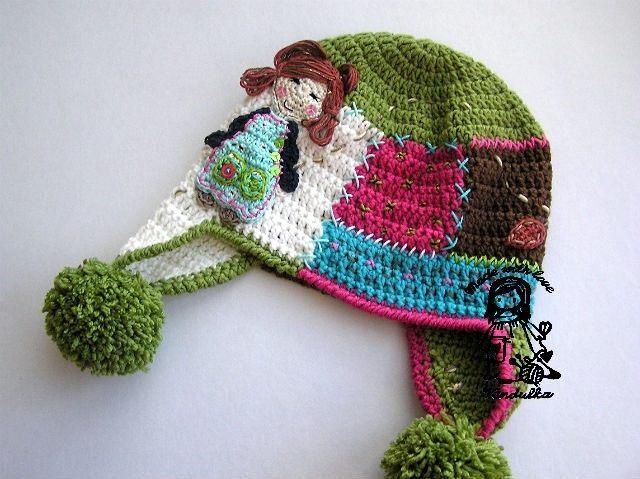 örgü şapkalar (63)