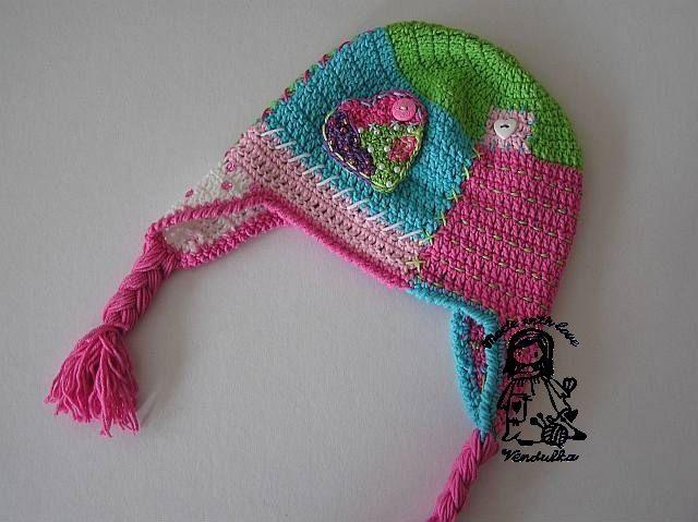 örgü şapkalar (93)